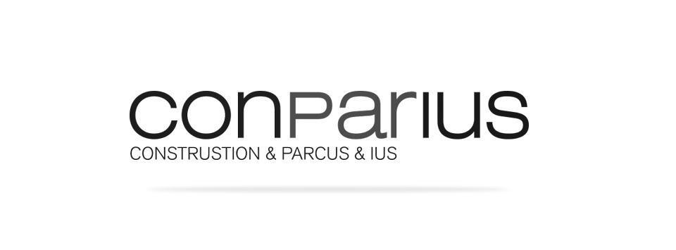 conparius -  web stránka