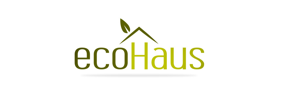 ecohaus -  web stránka